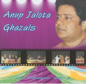 Ghazals Anup Jalota