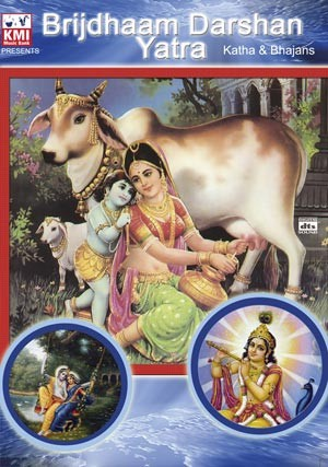 Brijdhaam Darshan Yatra