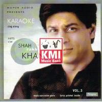 Karaoke CD SRK