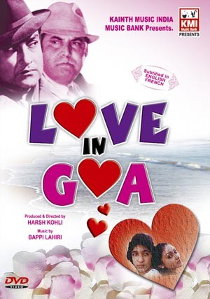 Love in goa