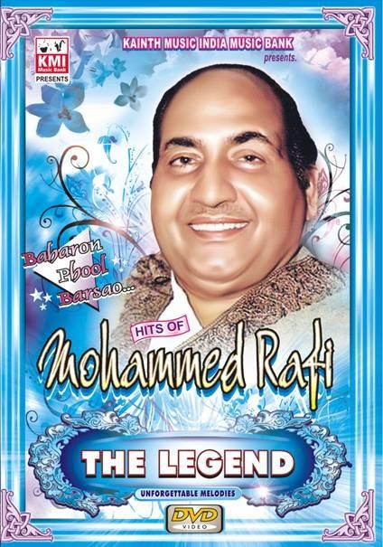 Hits of Rafi volume 3