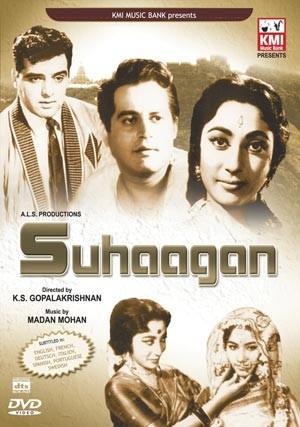 Suhaagan