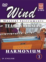 Teach yourself Harmonium vol 2