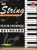 Teach yourself Keyboard