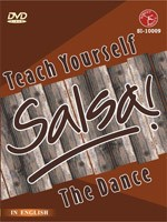 Teach yourself Salsa