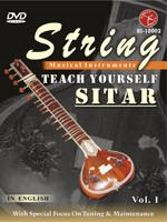 Teach yourself Sitar