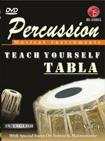 Teach yourself Tabla