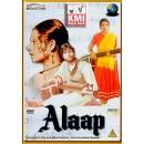 Alaap - dvd