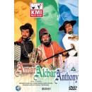 Amar akbar anthony - dvd