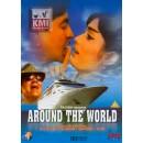 Around the world - dvd