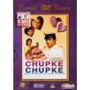 Chupke chupke - dvd