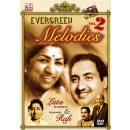 Evergreen melodies vol 2