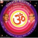 Gayatri mantra - Mannay Dey
