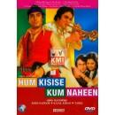 Hum kisise kum nahin - dvd rishi
