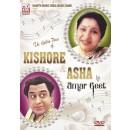 Kishore and Asha ke amar geet