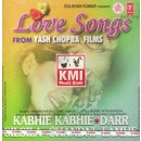 Love songs Yash Chopra