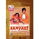Sanyasi - dvd