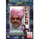 Sarpanch - dvd
