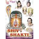 Shiv shakti - dvd