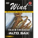 Teach yourself Alto Sax