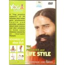 Yoga DVD for life style