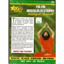 New Yoga for Muscular Dystrophy DVD